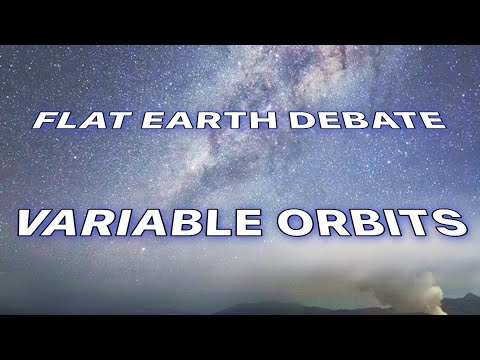 Variable Orbits FED1382 Uncut & After Show