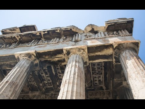Back engineering the ancient world