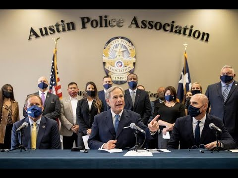 Texas Sends Law Enforcement After House Democrats That Fled The State to D.C.
