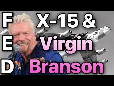 Flat Earth Debate 1451 Uncut & After Show The One With Virgin X-15