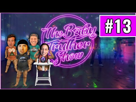 The Baby Truther Show #13 – DITRH, Stein, Me, GNN + Your Calls!