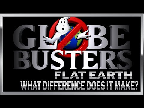 Flat Earth – What Difference Does It Make?