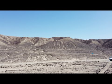 Recent Discoveries Made In Nazca Peru: Ancient Geoglyphs Rediscovered After Hundreds Of Years