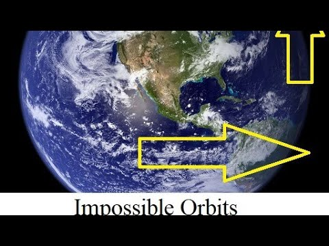 Impossible Orbits