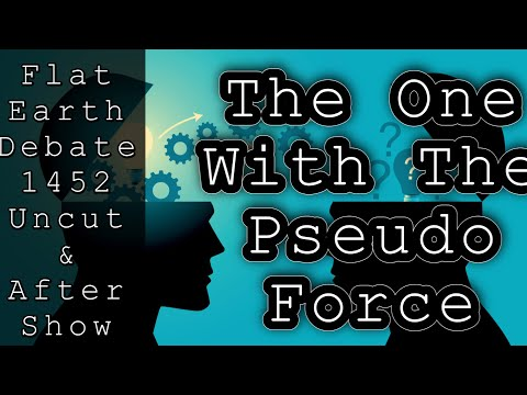 FED – The One With Pseudo Force