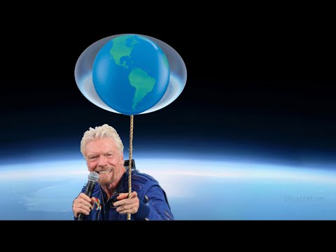 """FED 1449 Uncut – The One With Branson """"Science"""""""