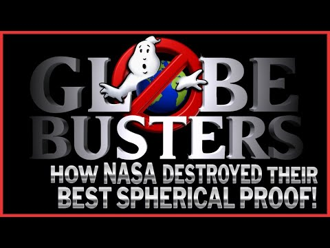 How NASA Destroyed their Best Spherical Proof!