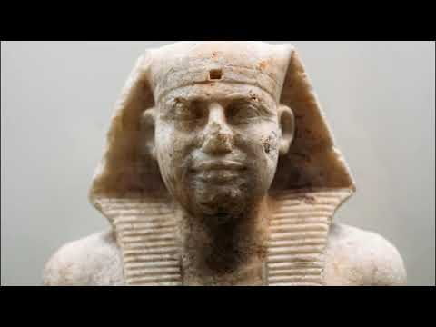 Egyptian statues p3
