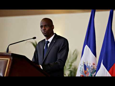 State of Emergency Declared In Haiti After President Is Assassinated Inside of His Home