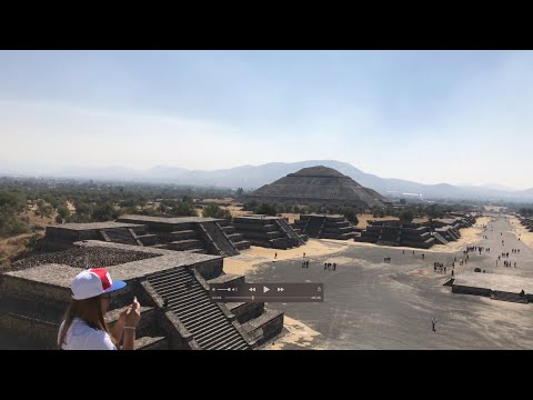 Ancient Sites Of Teotihuacan And Tula In Mexico: Explore With Us In 2022