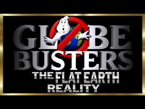 The Flat Earth Reality