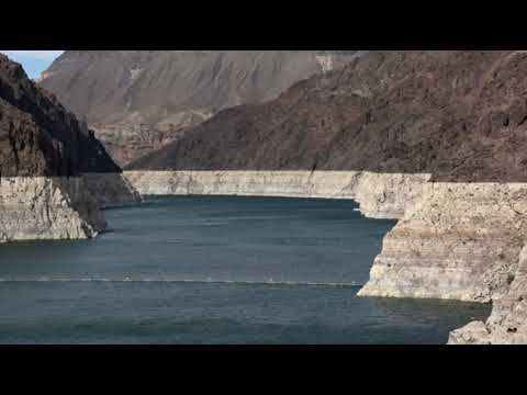 Massive Water Shortage Sparks FIRST EVER Level 1 Shortage at Lake Mead & Lower Colorado River Basin