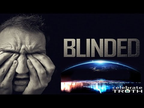 WORLD IS BLINDED BY SCIENTISM