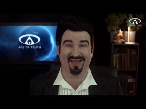 The true and correct model of the universe with Age of Truth TV