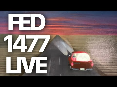 Flat Earth Debate 1478 **LIVE** Don't Mention The 90°