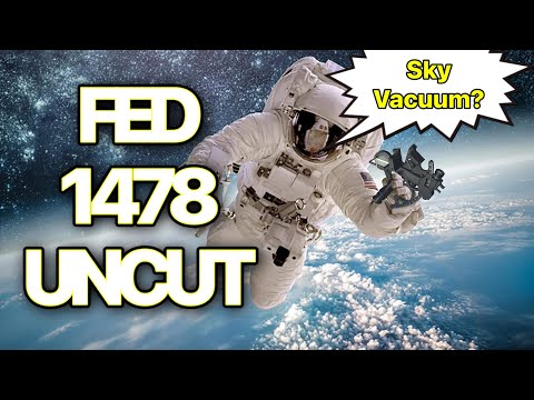 FED 1478 Fake Space & The Sextant