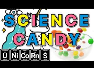 Gravity – Science Candy