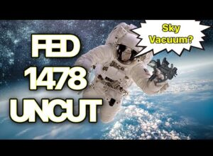 FED 1478 Fake Space & The Sextant Invasion Feat. Bob The Science Guy