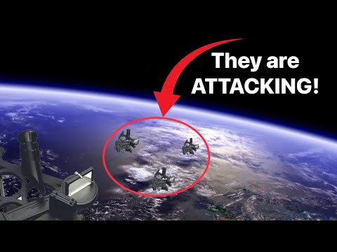 They Are ALREADY ATTACKING The Planet – Can Science Stop Them?!