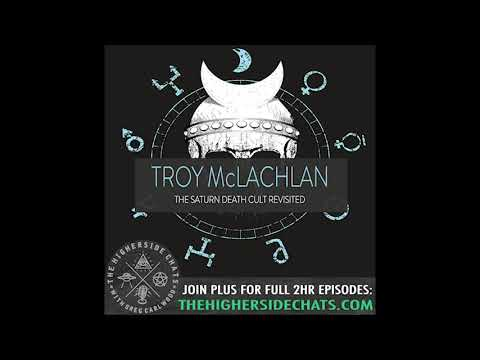 Troy McLachlan | The Saturn Death Cult Revisited