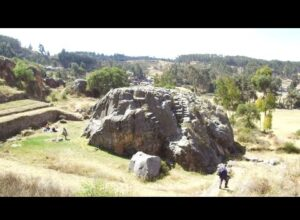 Who Were The Ancient Megalithic Builders In Cusco Peru?