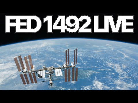 Flat Earth Debate 1493 **LIVE** Gas Pressure Without A Container