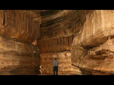 Mammoth Cave: World's Longest Cave In Kentucky Just Got Longer, Over 600 Miles Still Unmapped