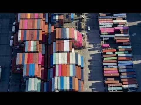 Record Congestion Hammers California Ports, Some Shipments Almost A Year Behind