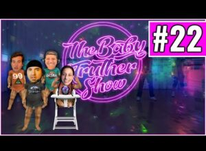 The Baby Truther Show #22 – FREE SEPTEMBER CONTINUES –  Stein, Rose, Ky, Baby Q + Me + Calls 9/16/21