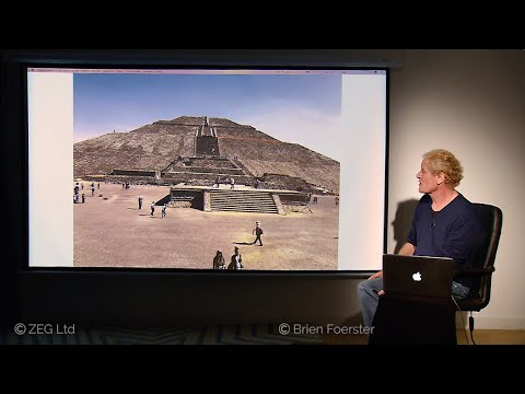 Who Created Ancient Megalithic Structures In Mexico Before Any Known Culture?