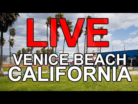 LIVE from Venice Beach with Austin Witsit Win $200!