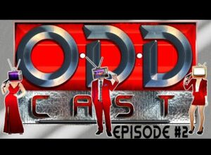 ODDcast | Episode #2 | Fanos from Autralia Joins Us