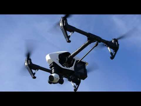 Heads Up! Drones In Italy Will 'Automatically' Check Holidaymakers' Temperatures on Italian Beaches