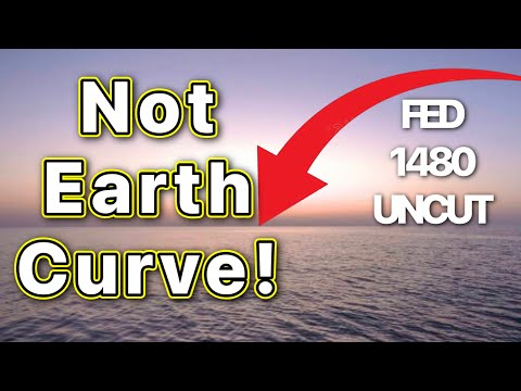 Flat Earth Debate 1480 Uncut & After Show Not Earth Curve