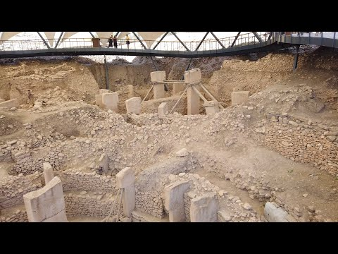 My First Visit To Gobekli Tepe And Other Ancient Locations In Turkey