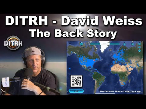 David Weiss – The Full Story of the Man with the Plan!