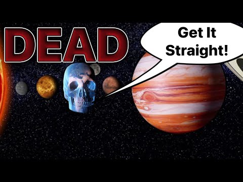 Get It Straight The Globe Is Dead