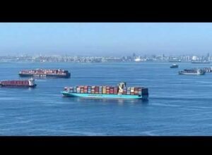 Port of Los Angeles Prepares for 24/7 Operations to Tackle Massive Cargo Backlog