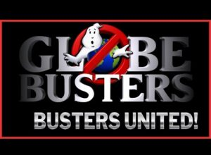 Busters United!
