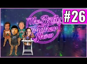 The Baby Truther Show #26 – 10/14/21 – DITRH, Stein, Jason + Me Plus Calls + More