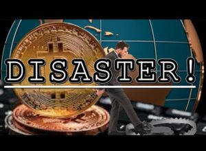 Bitcoin Chase Ended In Global Disaster