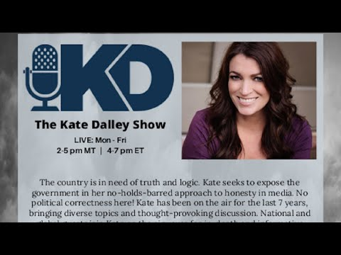 Flat Earth Clues interview 338 Kate Dalley Part 1 & 2 ✅