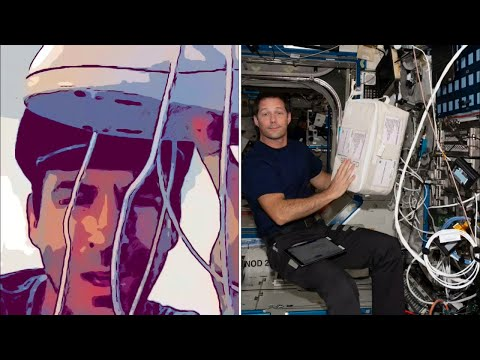 Debunking The International Space Station Using Comedy and Logic