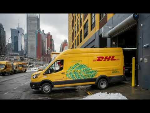 """""""Global Supply Chain Crises To Last Until 2023"""", DHL Joins Rivals In Raising Shipping Rates"""