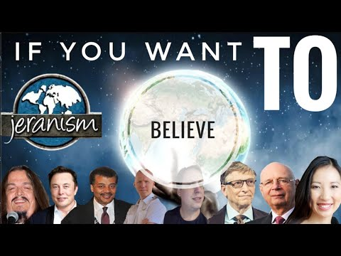 If You Want To BeLIEve…